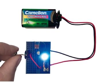 lichtautomatik