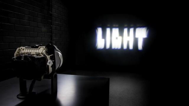 Lichter Kommunikation