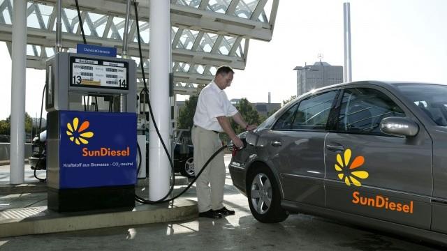 Biodiesel 7