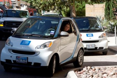 IT Car2Go