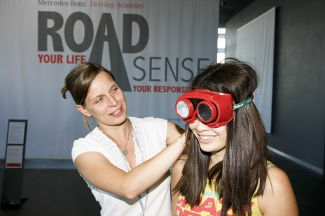 RoadSense 3