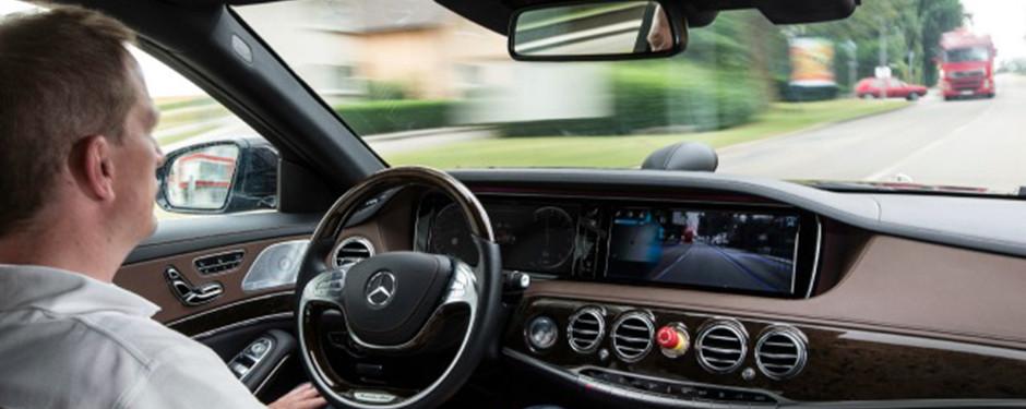 autonomes fahren 1