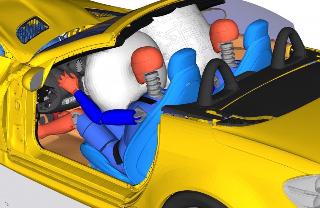 Airbags Technik