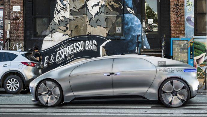 Zukunft des Carsharings