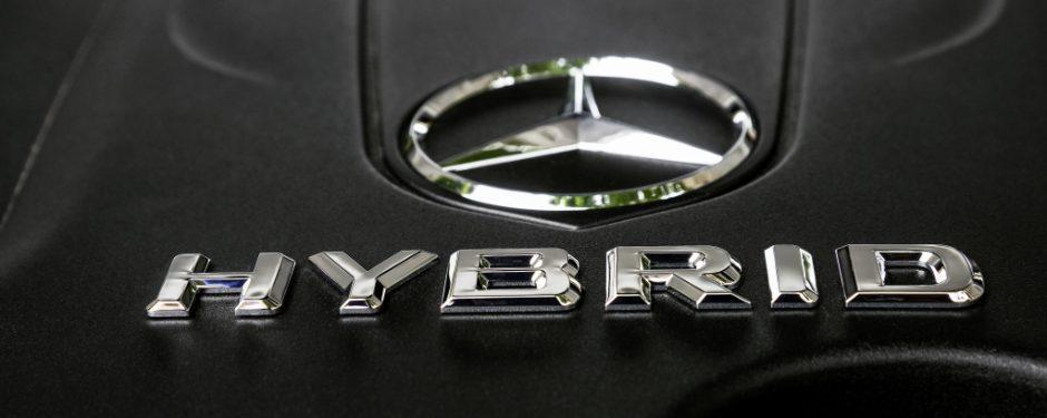 Was ist ein Hybridauto? Genius die junge Wissenscommunity von Daimler, MINT-Bildungsinitiative