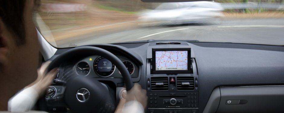 Was sind ABS und ESP? Genius die junge Wissenscommunity von Daimler, MINT Bildungsinitiative