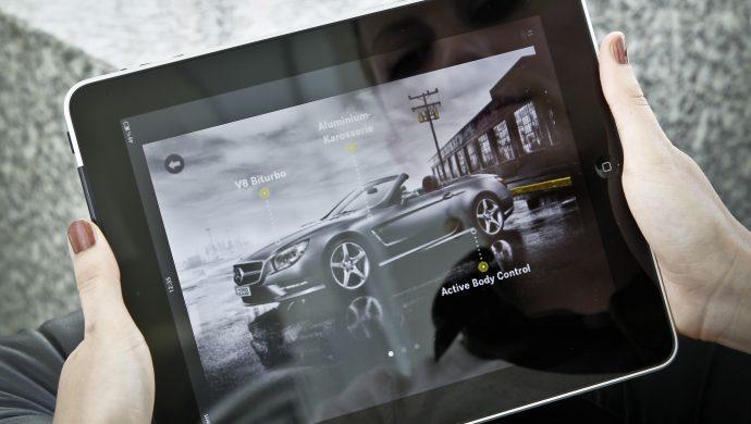 Genius Wissenscommunity von Daimler: Was ist künstliche Intelligenz? Wie funktioniert künstliche Intelligenz? Selbstlernende Maschinen, intelligente Autos