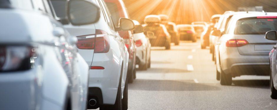 Genius Wissenscommunity von Daimler: Wie entsteht Stau? Wie vermeiden wir Stau?