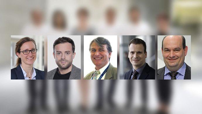 Genius Wissenscommunity, Daimler, Team, Team 2018