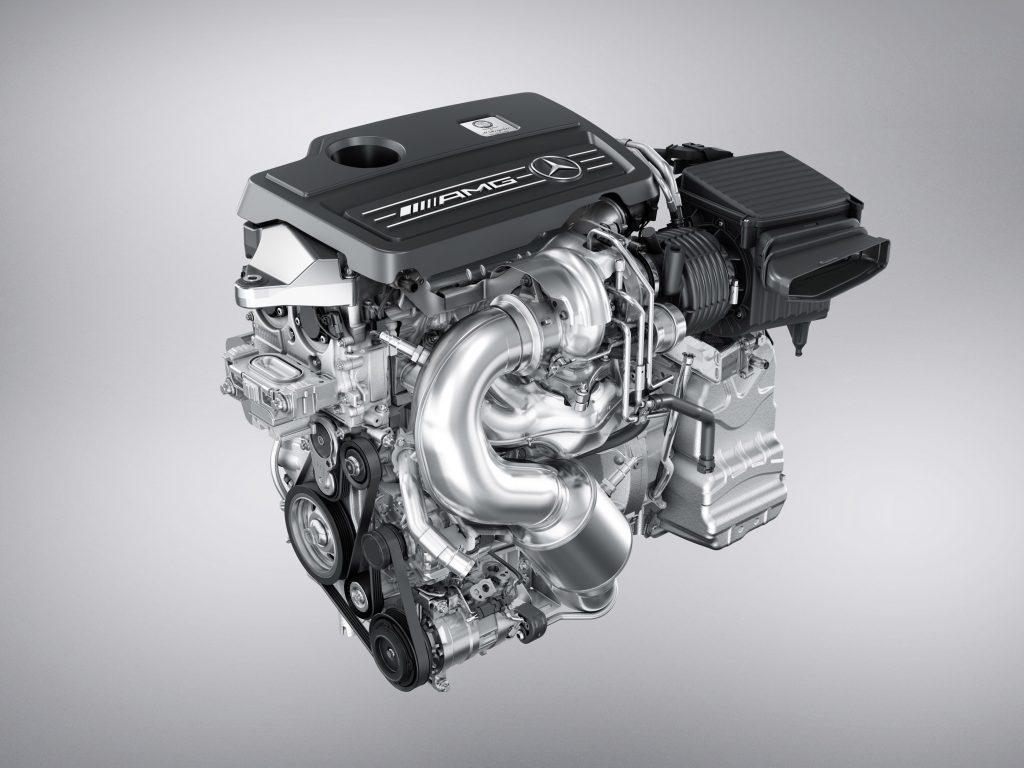 Wie funktioniert ein Zylinder? Automotor der Daimler AG - Genius Bildungsinitiative von Daimler