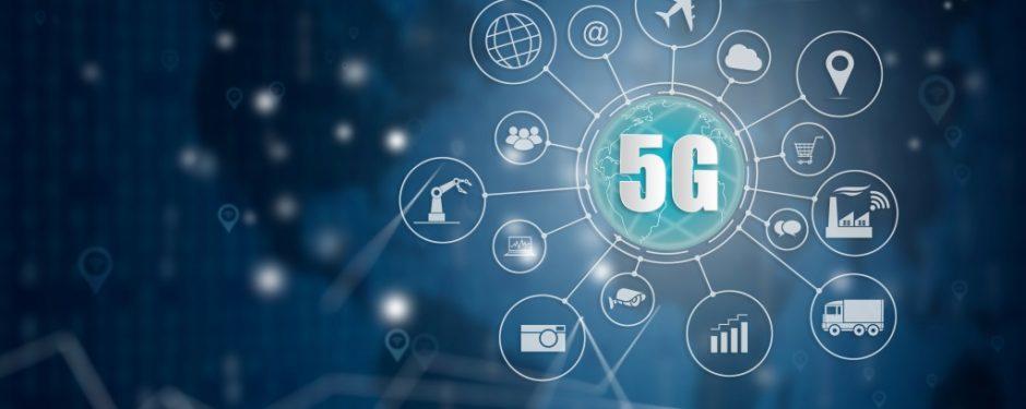 5G ist das Mobilfunknetz der Zukunft